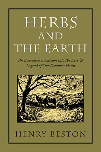9780879238278: Herbs and the Earth