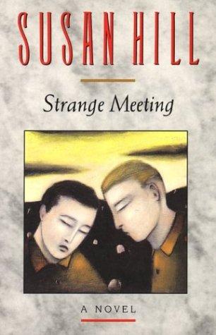 9780879238308: Strange Meeting