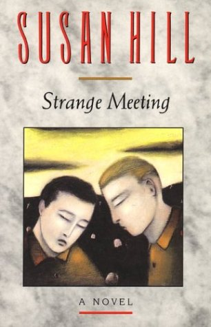 9780879238308: Strange Meeting (Nonpareil Book)