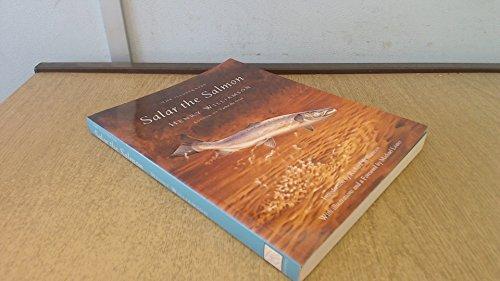 Salar the Salmon: Williamson, Henry
