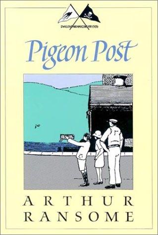 9780879238643: Pigeon Post (Godine Storyteller)