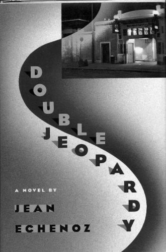 9780879239169: Double Jeopardy: A Novel