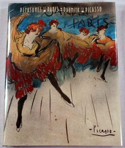Pleasures of Paris: Daumier to Picasso (9780879239190) by Shapiro, Barbara Stern
