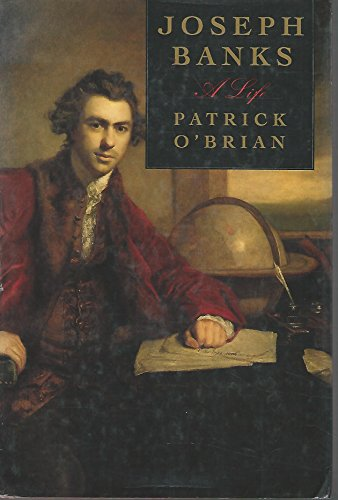 9780879239305: Joseph Banks: A Life