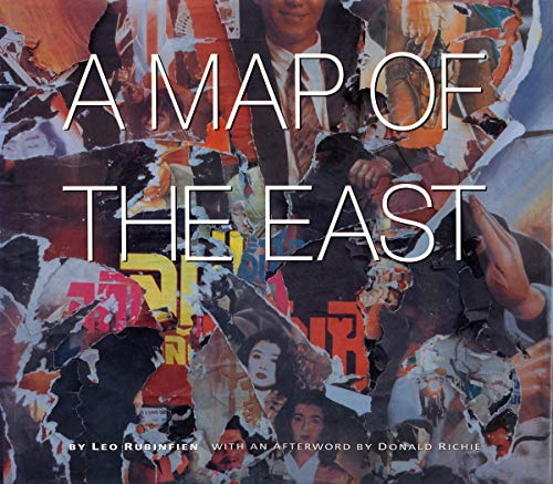 9780879239428: A Map of the East