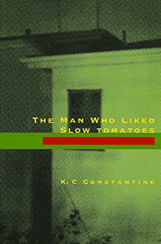 the man who liked slow tomatoe essay