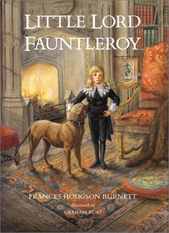 9780879239589: Little Lord Fauntleroy