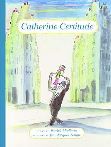 Catherine Certitude: Patrick Modiano; William
