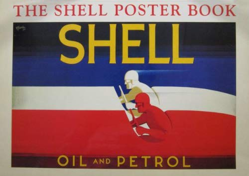9780879239626: The Shell Poster Book