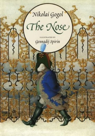9780879239633: The Nose