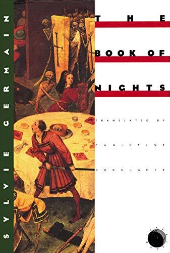 The Book of Nights: A Novel (Verba: Sylvie Germain