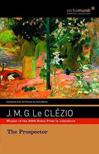 The prospector.: Le Clézio, J.-M. G.