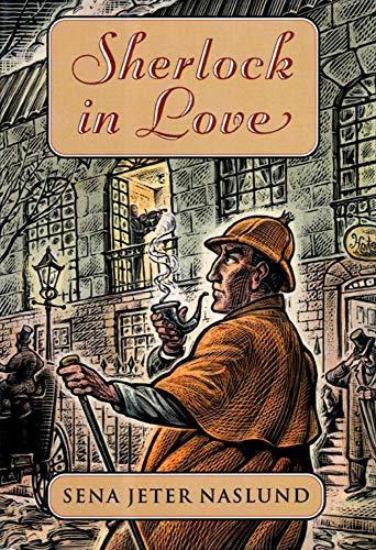 Sherlock in Love: Naslund, Sena Jeter