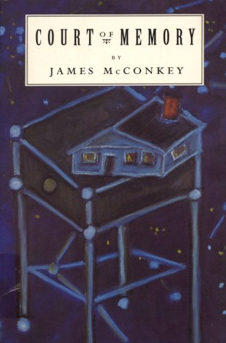 9780879239831: Court of Memory (Nonpareil Books)
