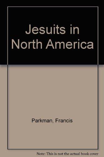 9780879280161: Jesuits in North America