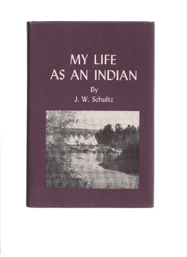 9780879280475: My Life As an Indian