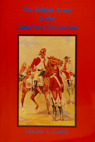 9780879281229: The British Army in the American Revolution