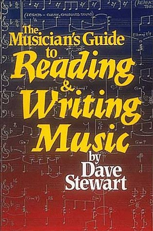 9780879302733: Musicians Guide to Reading and Writing Music