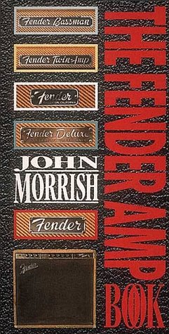 9780879303457: The Fender Amp Book