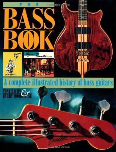 9780879303686: The Bass Book