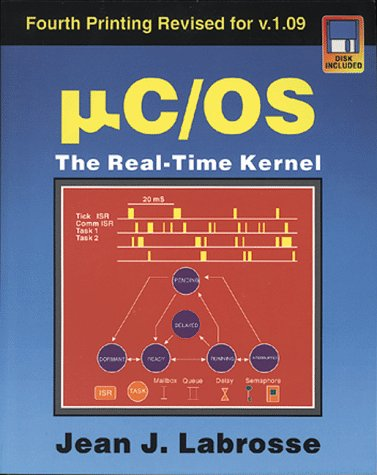9780879304447: MC/OS the Real-Time Kernel