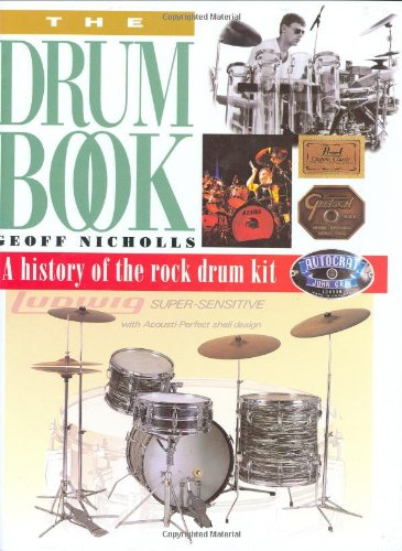 9780879304768: The Drum Book