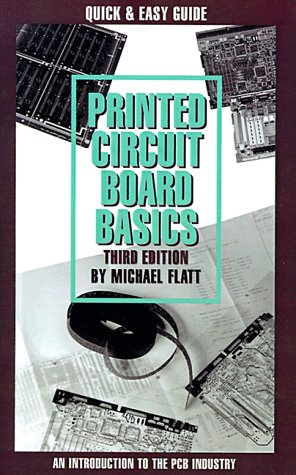 9780879304867: Printed Circuit Board Basics: An Introduction to the Pcb Industry
