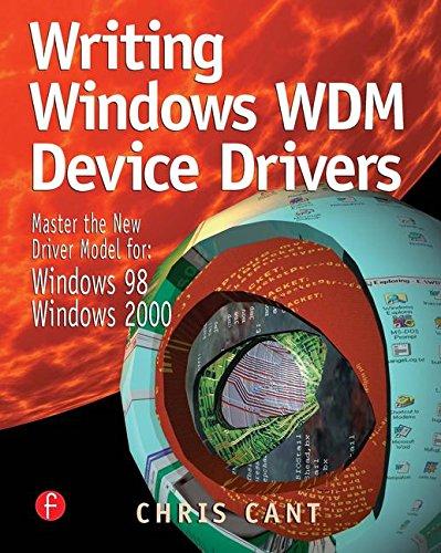 9780879305659: Writing Windows WDM Device Drivers