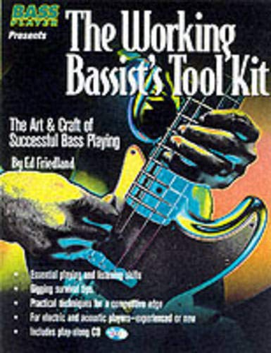 9780879306151: The Working Bassist's Tool Kit: The Art & Craft of Successful Bass Playing