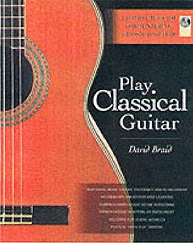 9780879306571: Play Classical Guitar