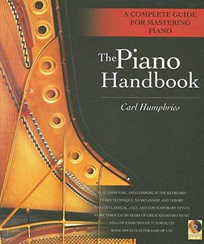 9780879307271: The Piano Handbook: A Complete Guide for Mastering Piano
