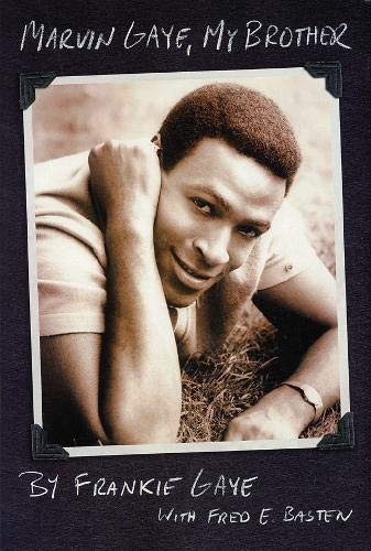 Marvin Gaye, My Brother