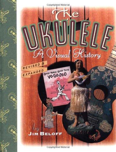9780879307585: The Ukulele: A Visual History