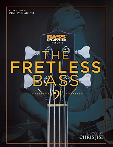 9780879309251: Bass Player Presents The Fretless Bass