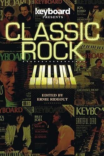 9780879309527: Keyboard Presents Classic Rock