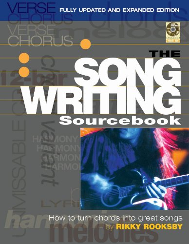 9780879309596: The Songwriting Sourcebook: How to Turn Chords into Great Songs