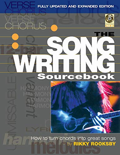 9780879309596: The Songwriting Sourcebook: How to Turn Chords into Great Songs (Fully Updated and Expanded Edition) (Fastforward)