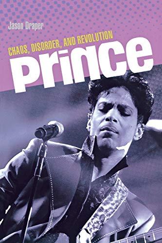 9780879309619: Prince: Chaos, Disorder, and Revolution