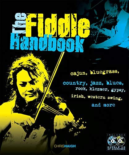 9780879309787: Chris Haigh: The Fiddle Handbook