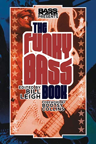 9780879309947: Bass Player Presents the Funky Bass Book