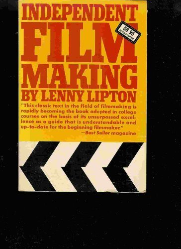 9780879320171: Independent Filmmaking