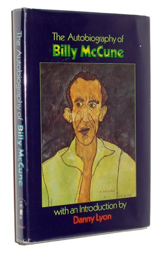9780879320492: The Autobiography of Billy McCune
