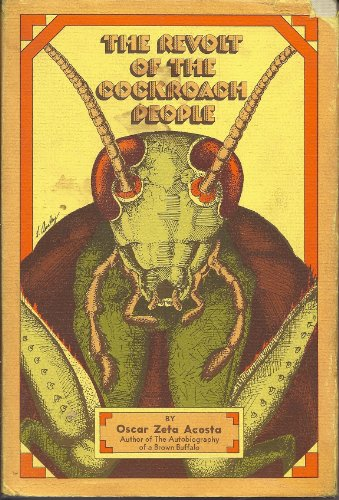 9780879320607: The revolt of the cockroach people