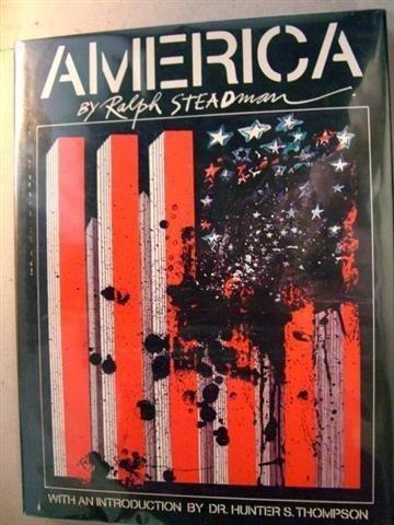 America: Steadman, Ralph; Dr.