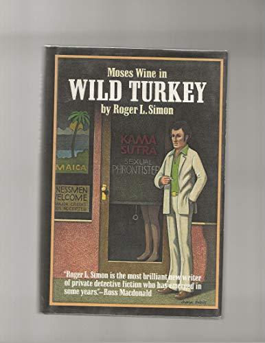 9780879320829: Wild turkey