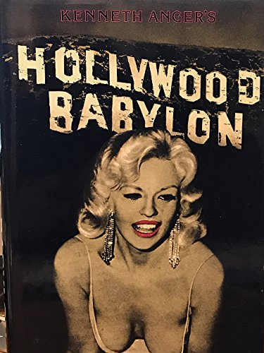 9780879320867: Hollywood Babylon