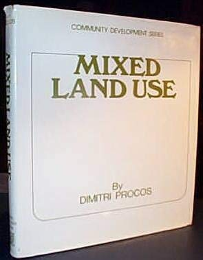 Mixed land use: From revival to innovation: Procos, Dimitri
