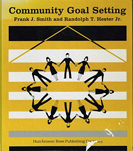 Community Goal Setting: Smith, Frank J