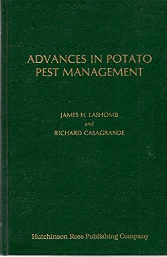 9780879334079: Advances in Potato Pest Management