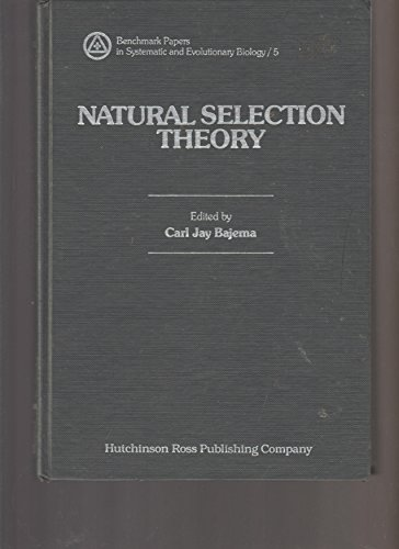 Natural Selection Theory: From the Speculations of the Greeks to the Quantitive Measurements of t...